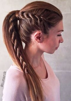 Straight Hairstyles 51 latest straight hairstyles for women 2017 35 Fetching Hairstyles For Straight Hair To Sport This Season