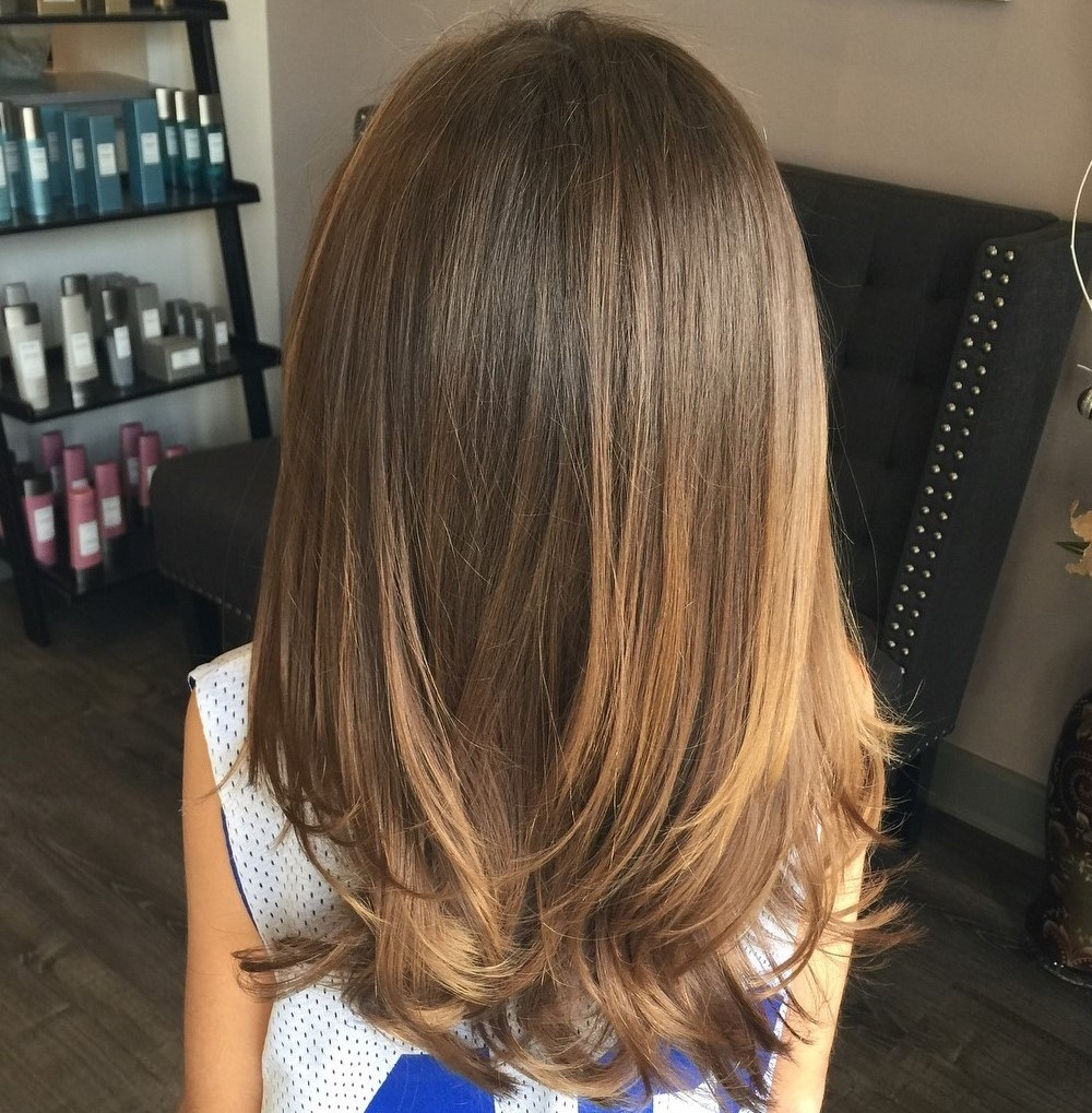 50 Cute Haircuts ifor Girlsi to Put You on Center Stage