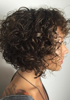Curly Haircuts For Wavy And Curly Hair Best Ideas For 2019