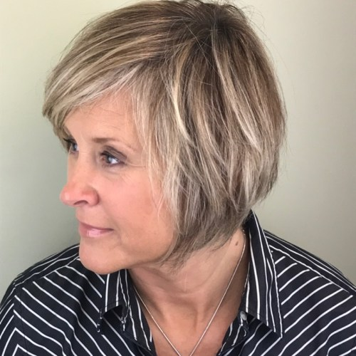 80 Best Hairstyles For Women Over 50 To Look Younger In 2019