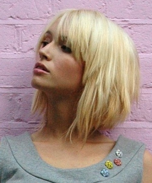 Swell 50 Cute Haircuts For Girls To Put You On Center Stage Hairstyles For Men Maxibearus