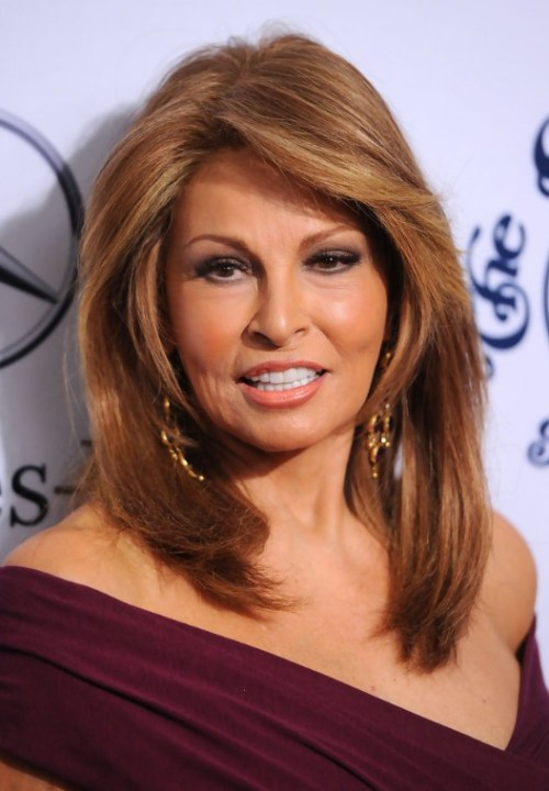 Best Hairstyles For Women Over 50: 80 Respectable Yet Modern Hairstyles For Women Over 50