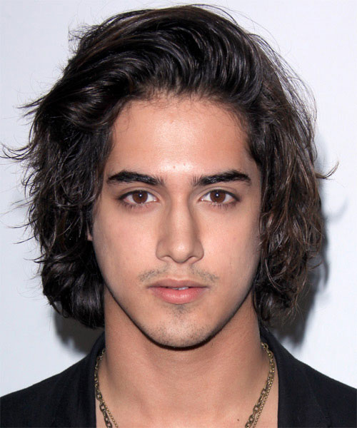 Magnificent 50 Stately Long Hairstyles For Men Short Hairstyles For Black Women Fulllsitofus
