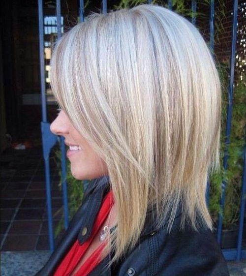 Incredible 65 Devastatingly Cool Haircuts For Thin Hair Short Hairstyles Gunalazisus