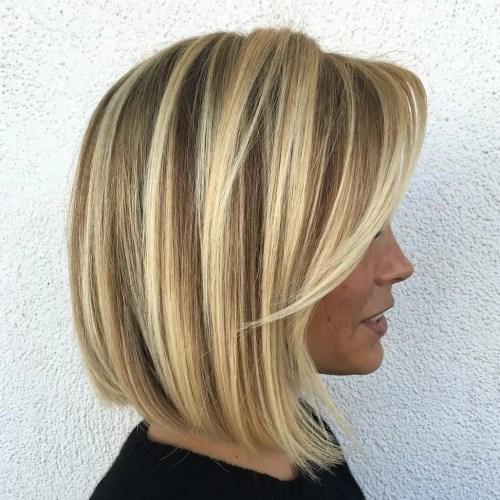 Marvelous Bob Haircuts For Fine Hair Long And Short Bob Hairstyles On Trhs Short Hairstyles For Black Women Fulllsitofus