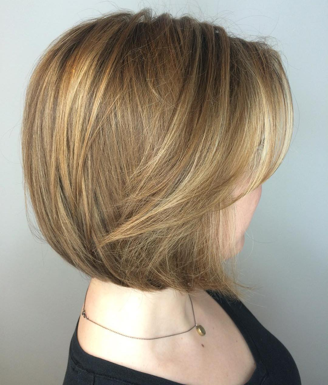 Stacked Haircut Options Topsimages