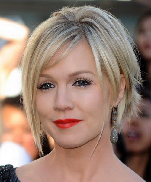 Marvelous Bob Haircuts For Fine Hair Long And Short Bob Hairstyles On Trhs Short Hairstyles Gunalazisus