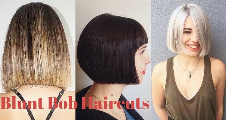 Hair Styles Fine Hair: 70 Bob Haircuts For Fine Hair, Long And Short Bob