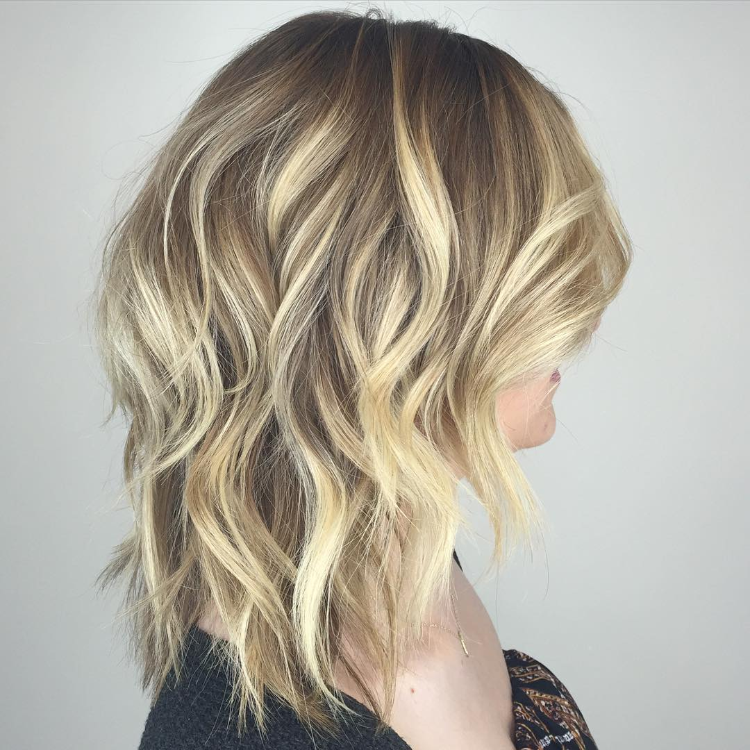 Shag Haircuts, Fine Hair and Your Most Gorgeous Looks