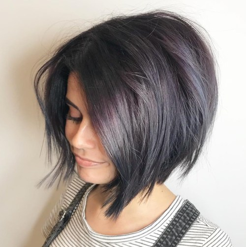 Short To Mid Length Bob