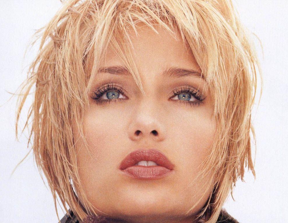 Hair Cutting Styles: Short Edgy Layered Haircut