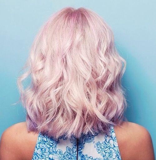 Surprising 50 Most Magnetizing Hairstyles For Thick Wavy Hair Short Hairstyles Gunalazisus