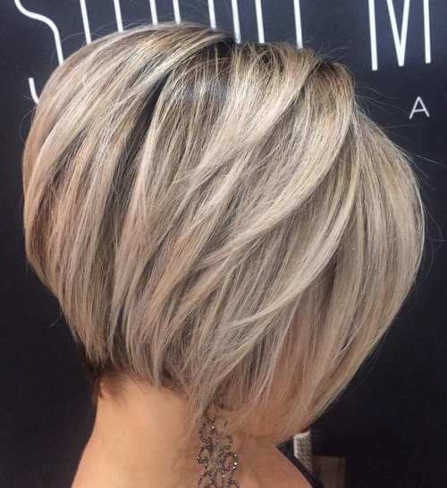 Admirable 60 Classy Short Haircuts And Hairstyles For Thick Hair Hairstyle Inspiration Daily Dogsangcom