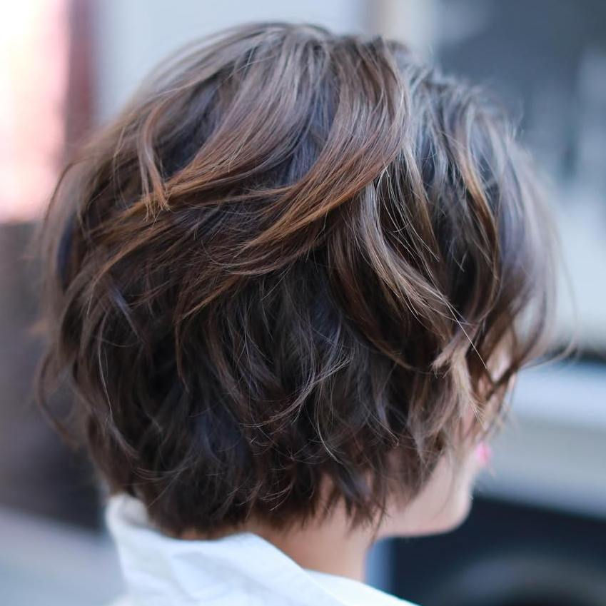 40 Short Shag Hairstyles That You Simply Cant Miss