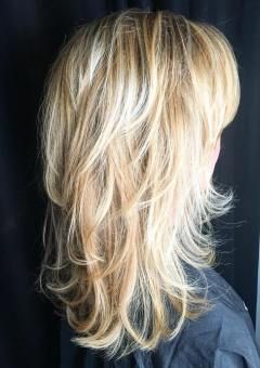 Shag Haircuts and Hairstyles in 2018 — TheRightHairstyles