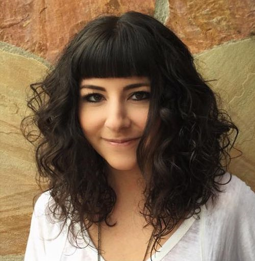 Remarkable 40 Different Versions Of Curly Bob Hairstyle Short Hairstyles Gunalazisus