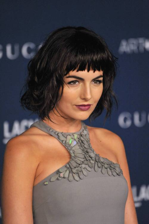 Terrific 60 Most Beneficial Haircuts For Thick Hair Of Any Length Short Hairstyles Gunalazisus