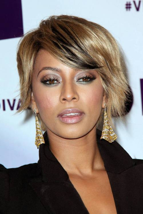 Fabulous 60 Most Beneficial Haircuts For Thick Hair Of Any Length Short Hairstyles For Black Women Fulllsitofus