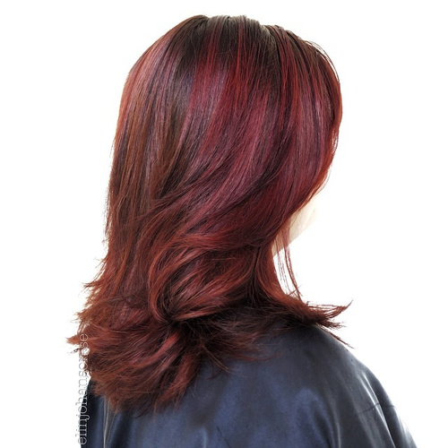 Super 60 Most Beneficial Haircuts For Thick Hair Of Any Length Short Hairstyles Gunalazisus