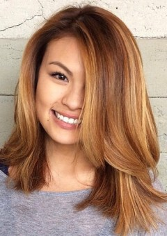 Super Hairstyles And Haircuts For Thick Hair In 2017 Therighthairstyles Short Hairstyles Gunalazisus
