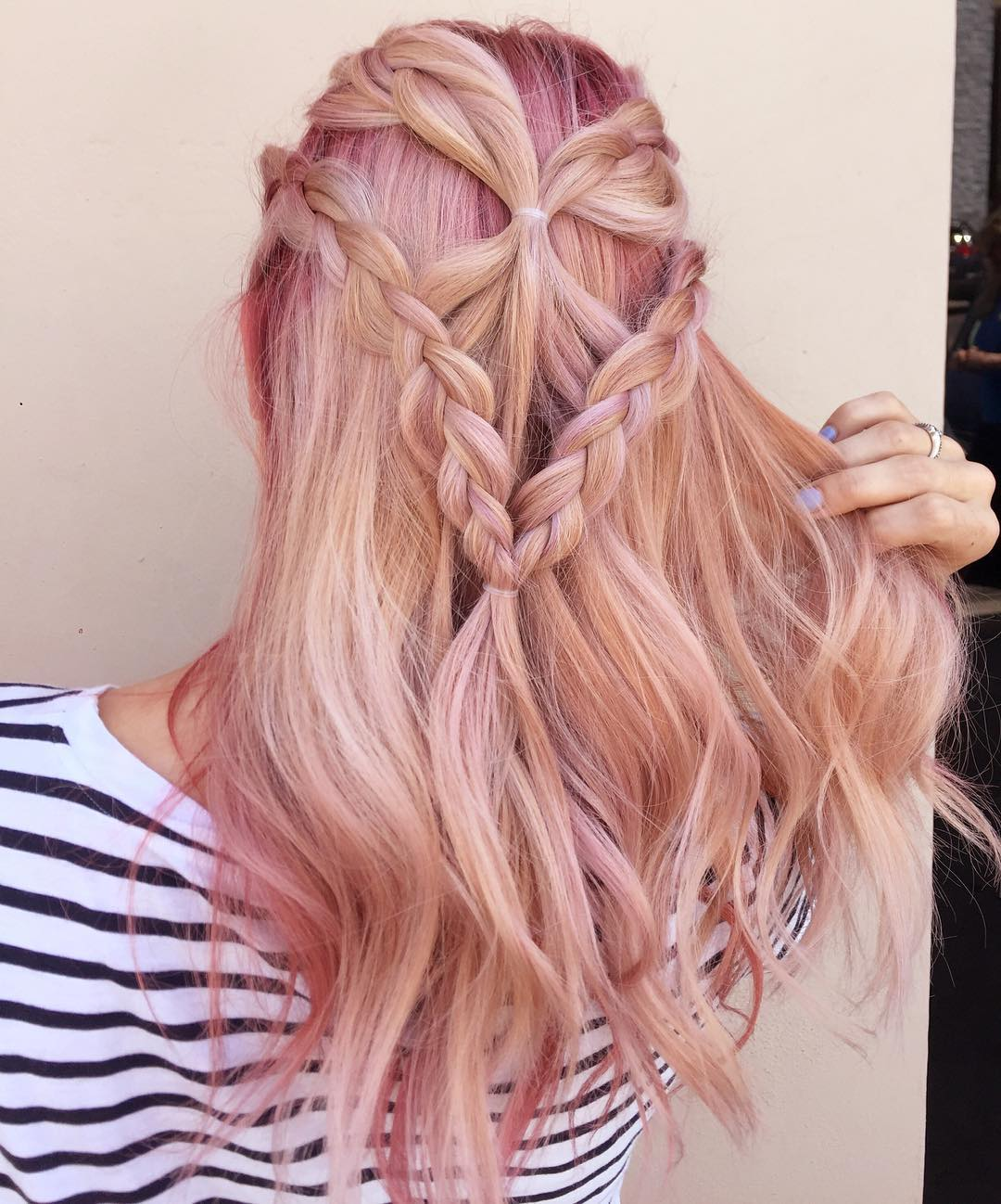 20 Long Hairstyles You Will Want to Rock Immediately!