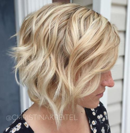 60 Short Shag Hairstyles That You Simply Can T Miss