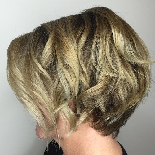 Groovy 40 Different Versions Of Curly Bob Hairstyle Short Hairstyles Gunalazisus