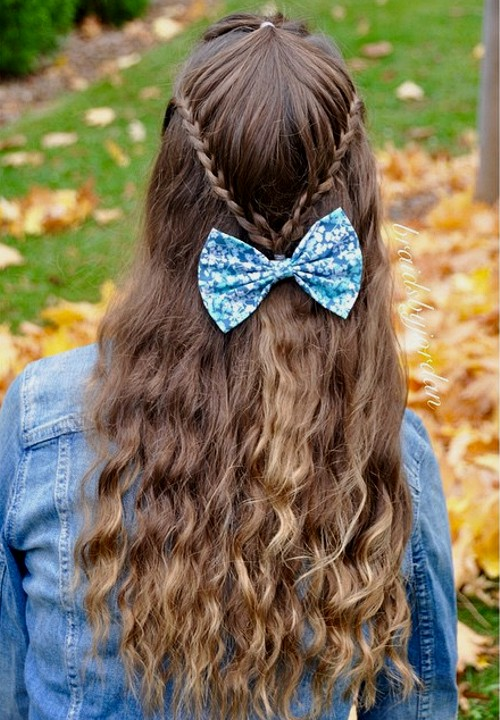 Pleasing 40 Cute And Cool Hairstyles For Teenage Girls Hairstyles For Men Maxibearus