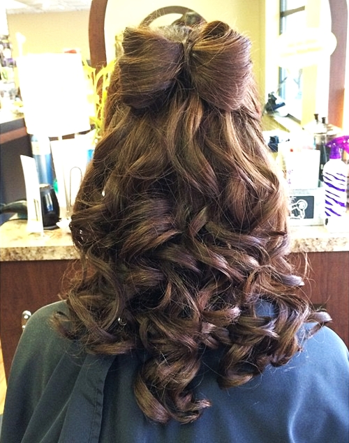 Fabulous 35 Diverse Homecoming Hairstyles For Short Medium And Long Hair Short Hairstyles For Black Women Fulllsitofus