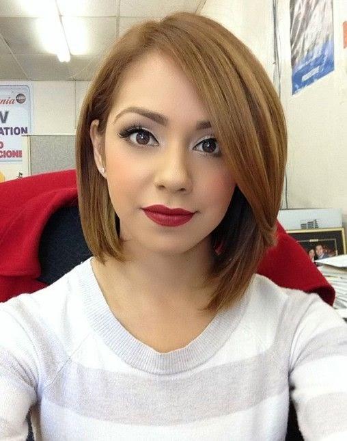 Girl haircut styles short