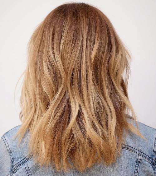 60 Trendiest Strawberry Blonde Hair Ideas For 2020
