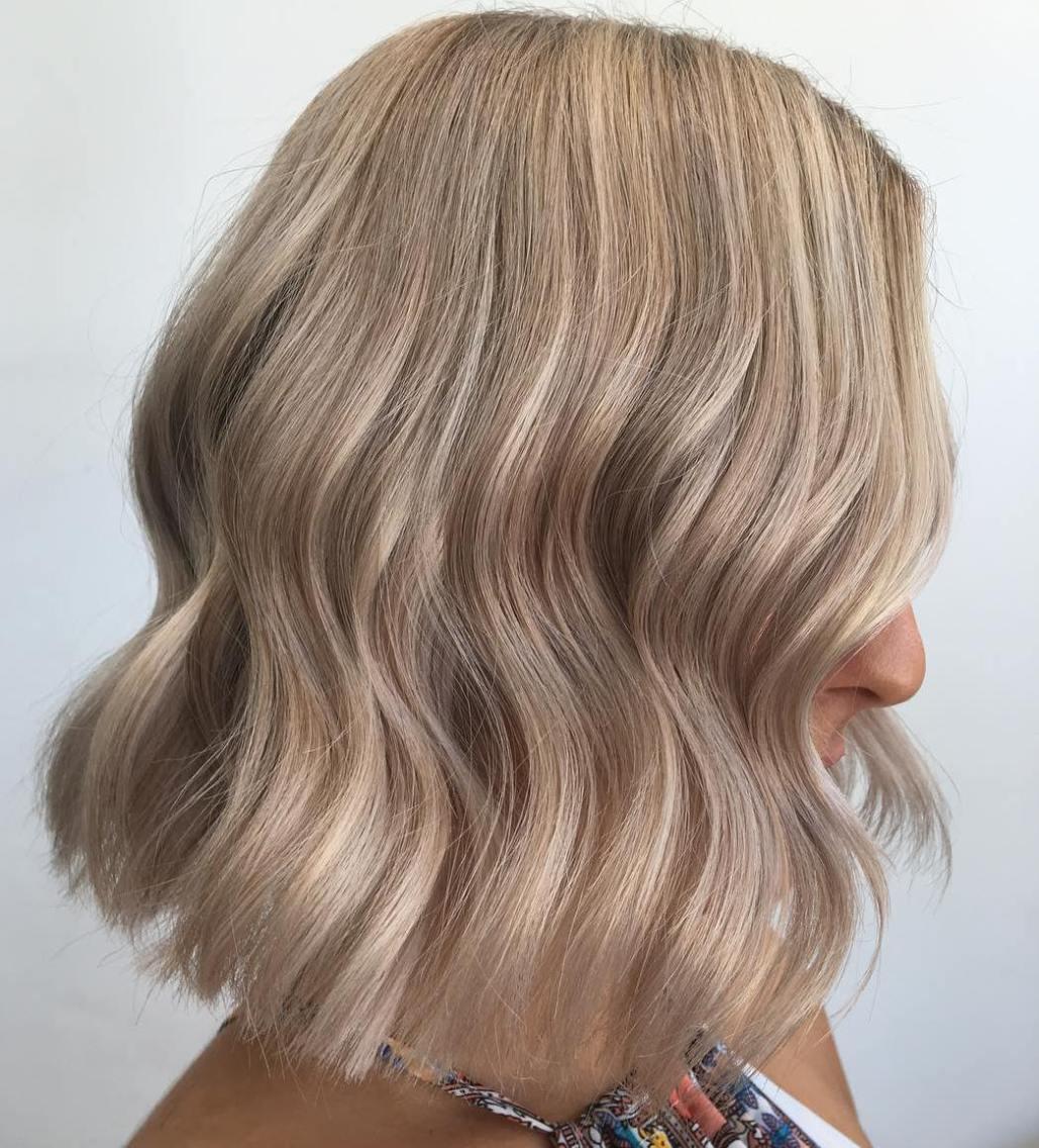 50 Variants Of Blonde Hair Color Best Highlights For Blonde Hair