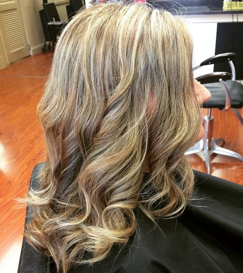 40 Blonde Hair Color Ideas With Balayage Highlights
