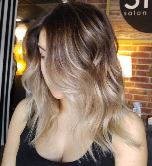 50 Variants Of Blonde Hair Color Best Highlights For Blonde Hair