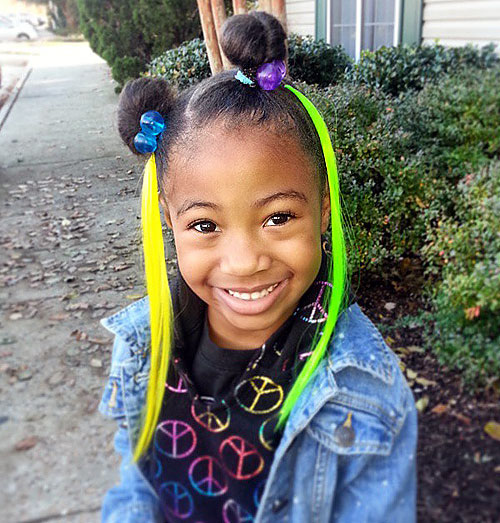 black kids haircuts black hairstyles and haircuts 40 cool ideas for 1234 | 11 quick black kids hairstyles
