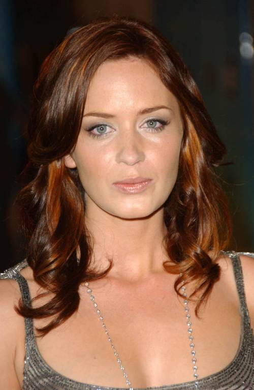... Hair Color Ideas – Bright and Light Red, Amber Waves, Ginger Hair