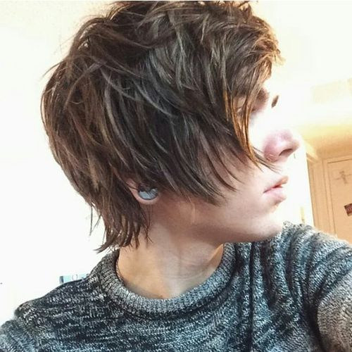 Miraculous 50 Superior Hairstyles And Haircuts For Teenage Guys In 2017 Short Hairstyles Gunalazisus
