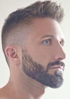 Men\'s Hairstyles and Haircuts for Men in 2020 ...