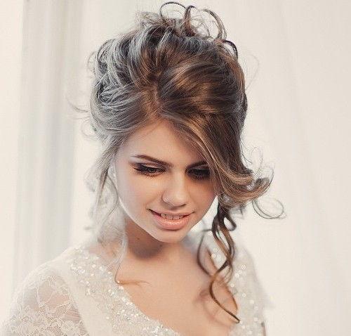 40 Chic Wedding Hair Updos for Elegant Brides