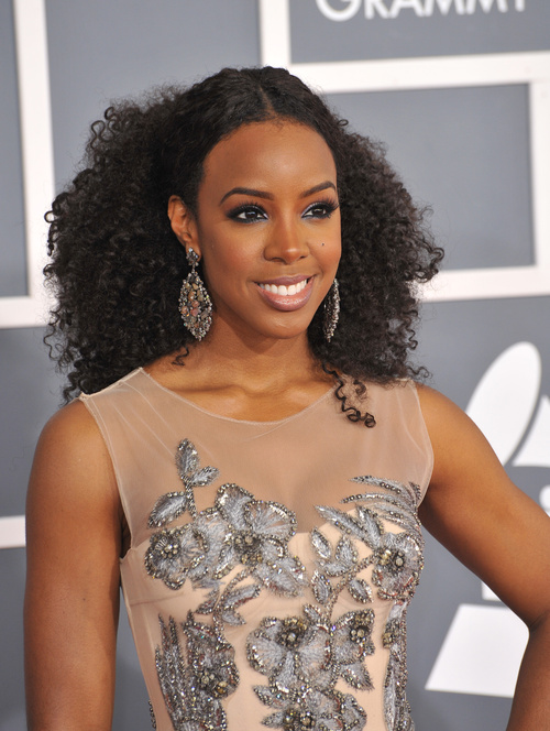 kelly rowland natural hair styles 15 diverse hairstyles for hair 6351 | 11 layered haircut for long curls