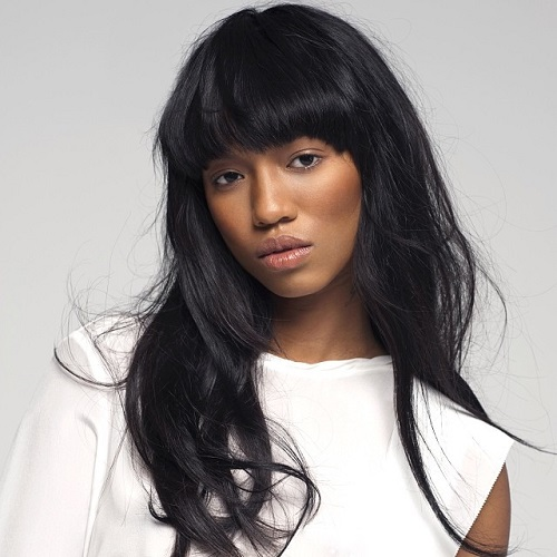 Strange 40 Best Long Straight Hairstyles And Haircuts To Bring Out Your Charm Short Hairstyles For Black Women Fulllsitofus