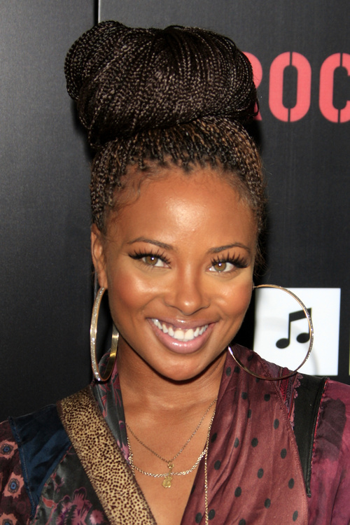 Phenomenal 30 Best Natural Hairstyles For African American Women Hairstyles For Women Draintrainus
