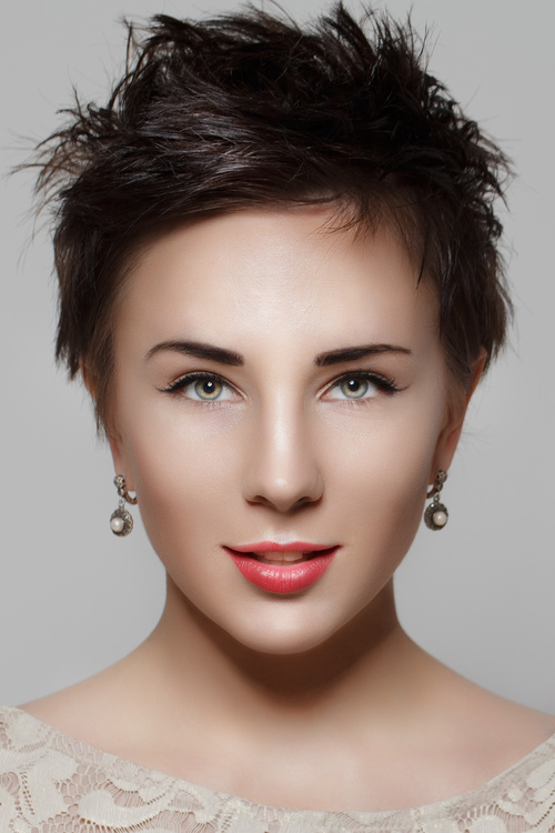 stylish hairstyles and haircuts