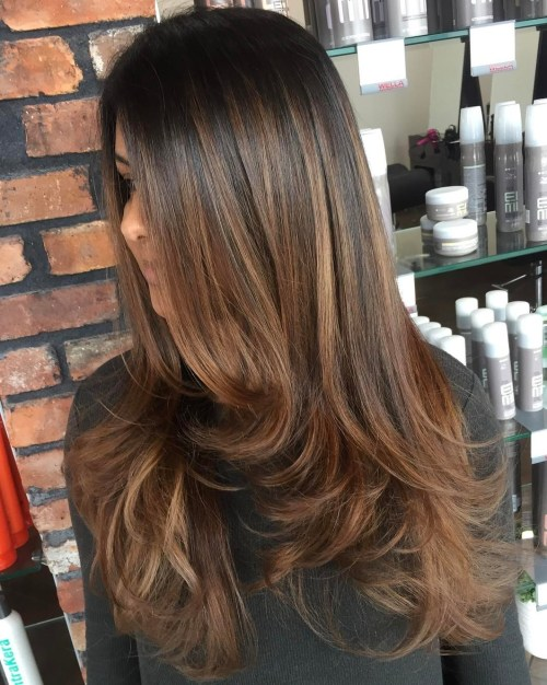 30 Best Hairstyles For Long Straight Hair 2021