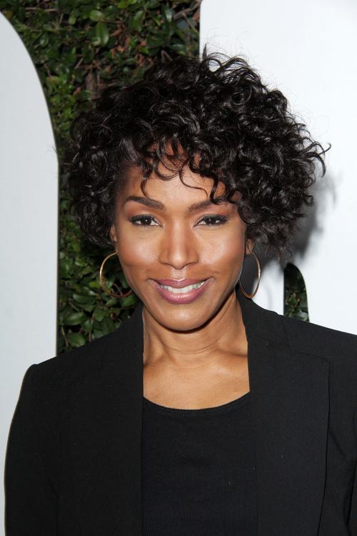 Awe Inspiring 30 Best Natural Hairstyles For African American Women Hairstyles For Men Maxibearus