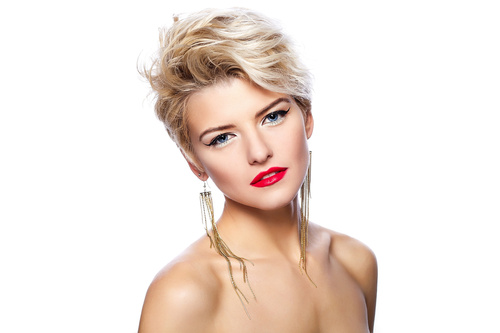 Superb 40 Stylish Hairstyles And Haircuts For Teenage Girls Latest Trends Short Hairstyles Gunalazisus