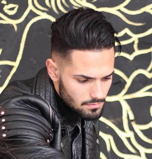 Medium Length Hairstyles For Men In 2019 Hair Styles Hair Beard