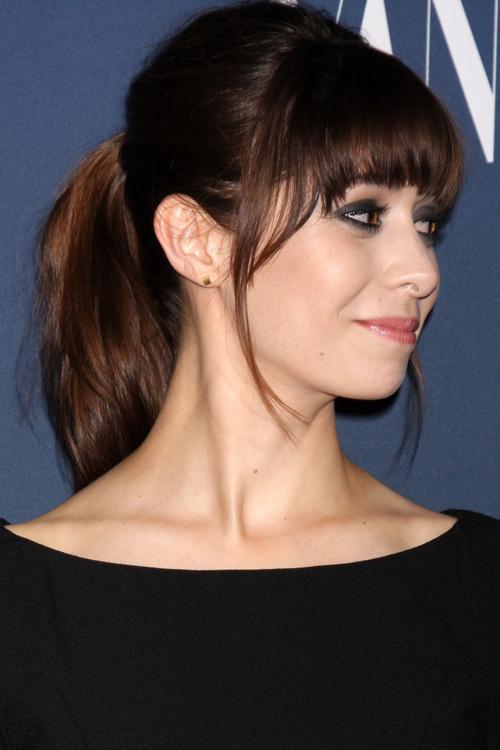 Astonishing 25 Best Fringe Hairstyles To Refresh Your Look Short Hairstyles Gunalazisus