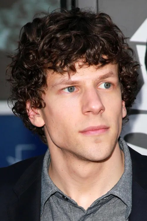 Curly Hairstyles for Men - 40 Ideas for Type 2, Type 3 and ...