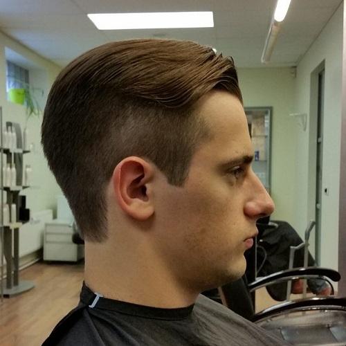 Marvelous 40 Funky Men39S Undercut Hairstyles And Haircuts Short Hairstyles Gunalazisus